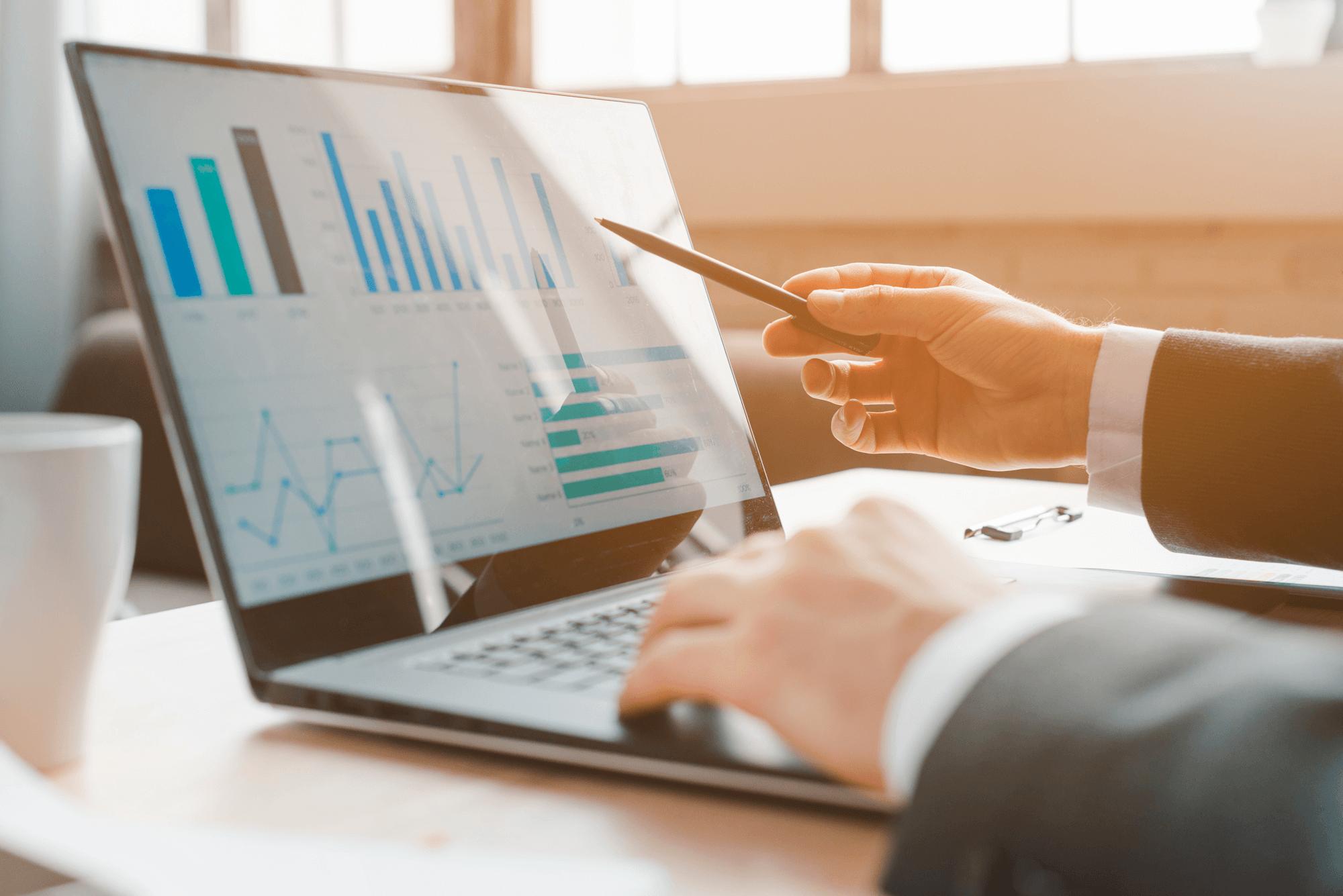Opleiding CRM | Training CRM Analytics | Klantgericht ondernemen