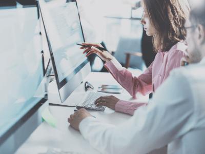 de opleiding Datawarehouse & Data Governance