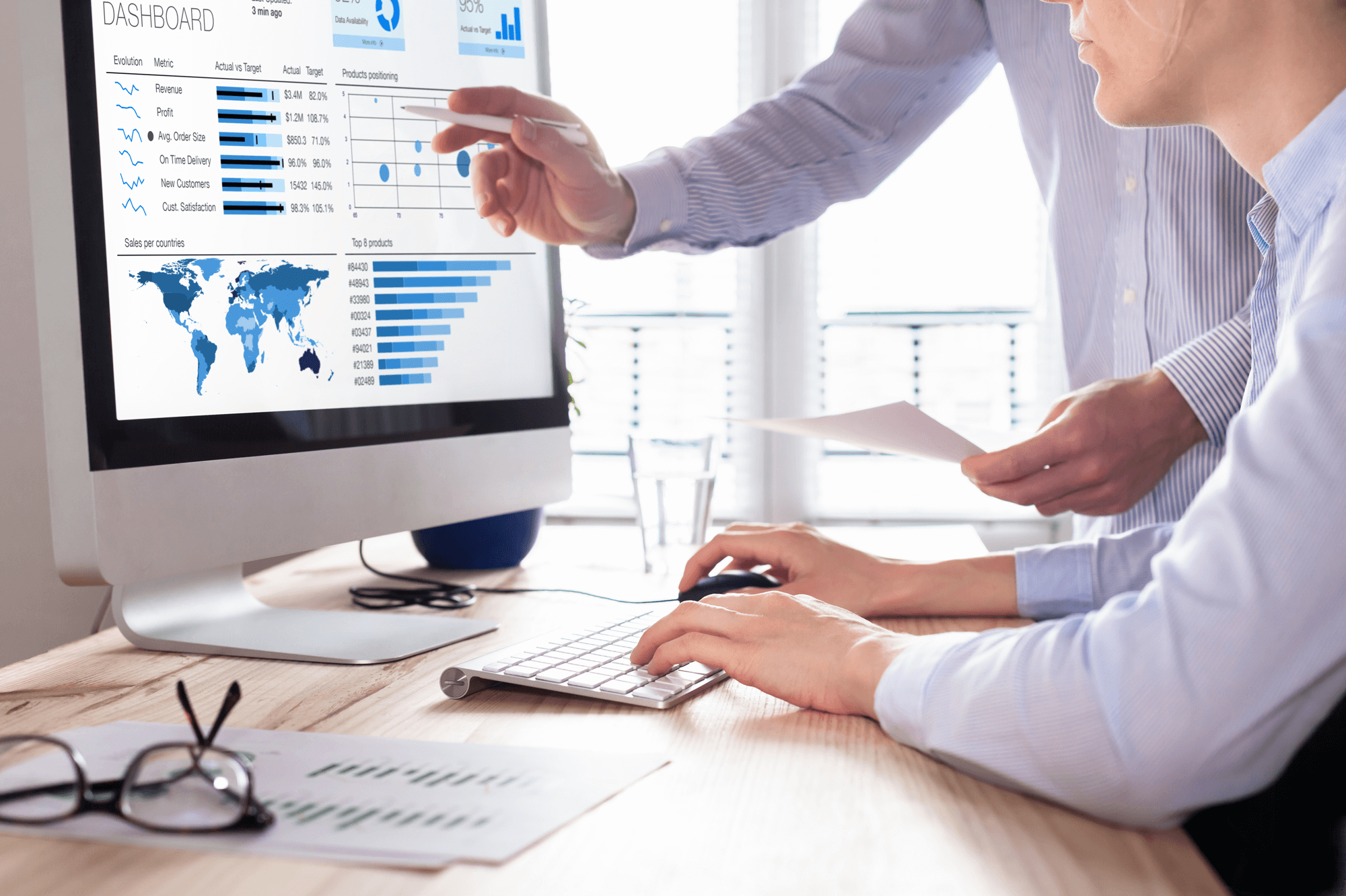 Opleiding Performance Management | KPI cursus | Training KPI's