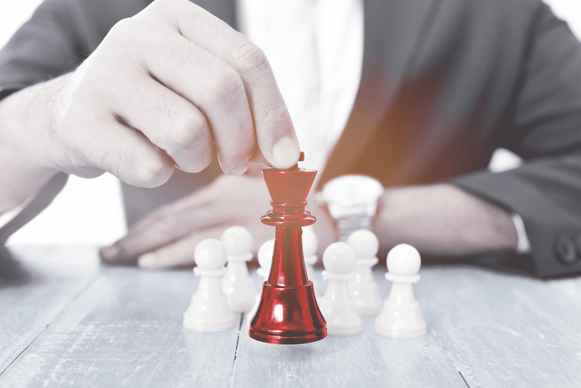 Opleiding Scenarioplanning | Masterclass Business Model Dynamics