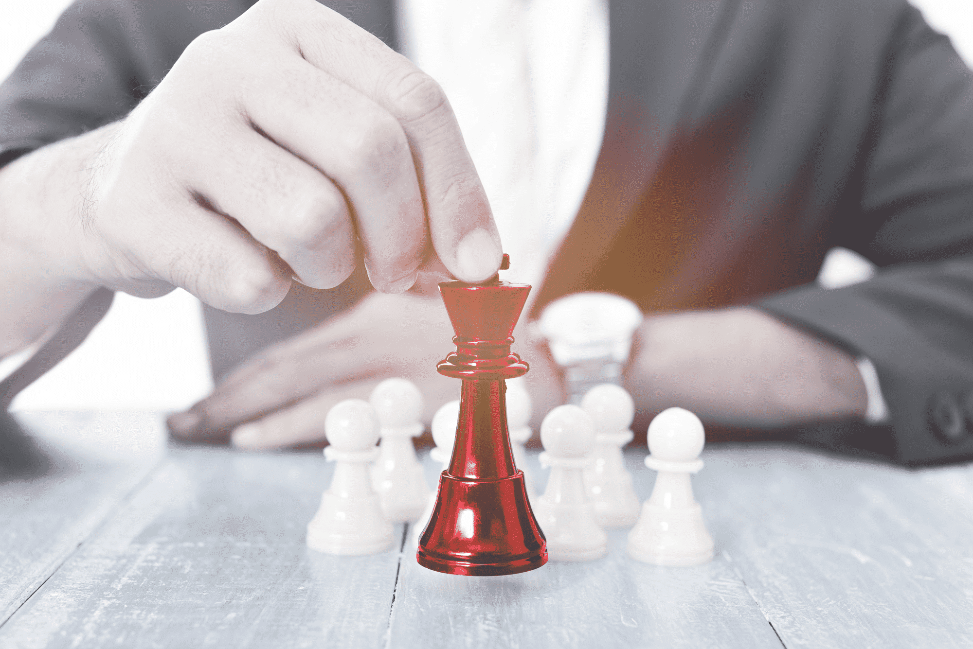 Masterclass Scenarioplanning & Business Dynamics