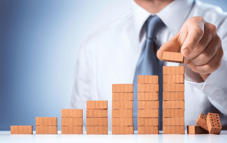 De 3 belangrijkste principes   Intelligente organisatie   Actie