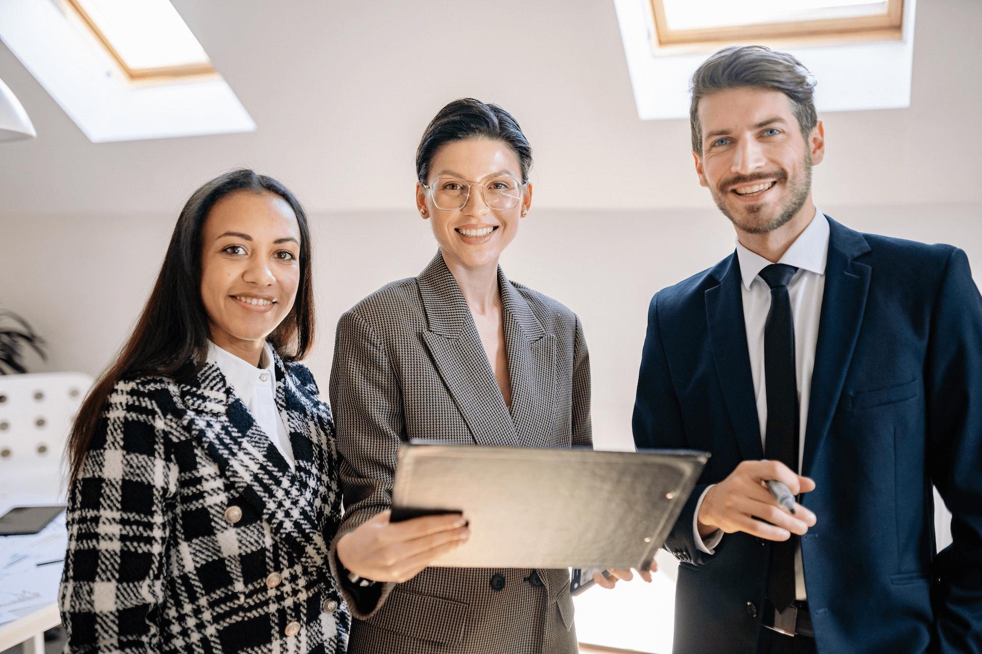 Performance Management   Prestatiemanagement   In 4 stappen klaar