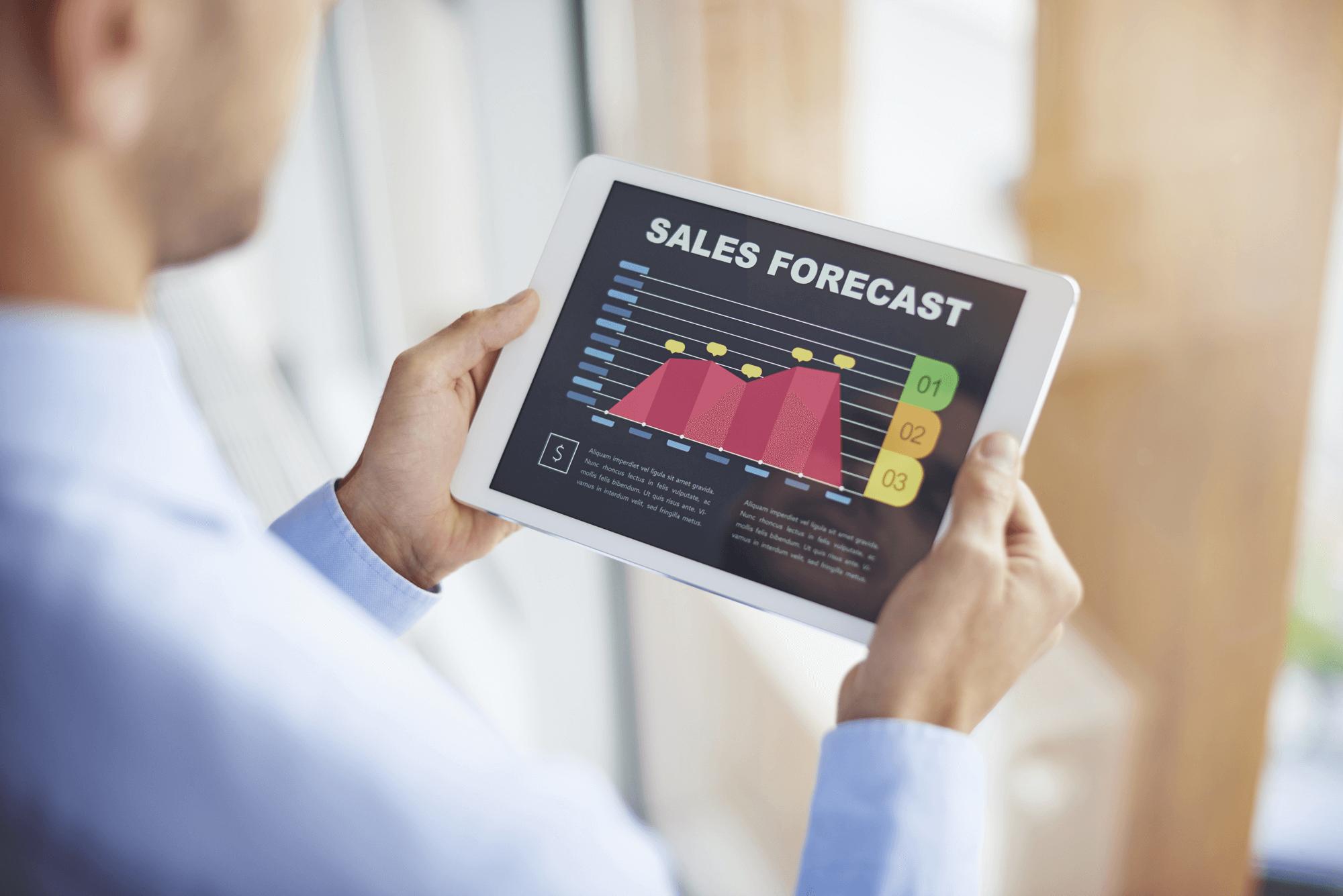 Predictive Analytics betekenis | Voorspellen met Data Analytics