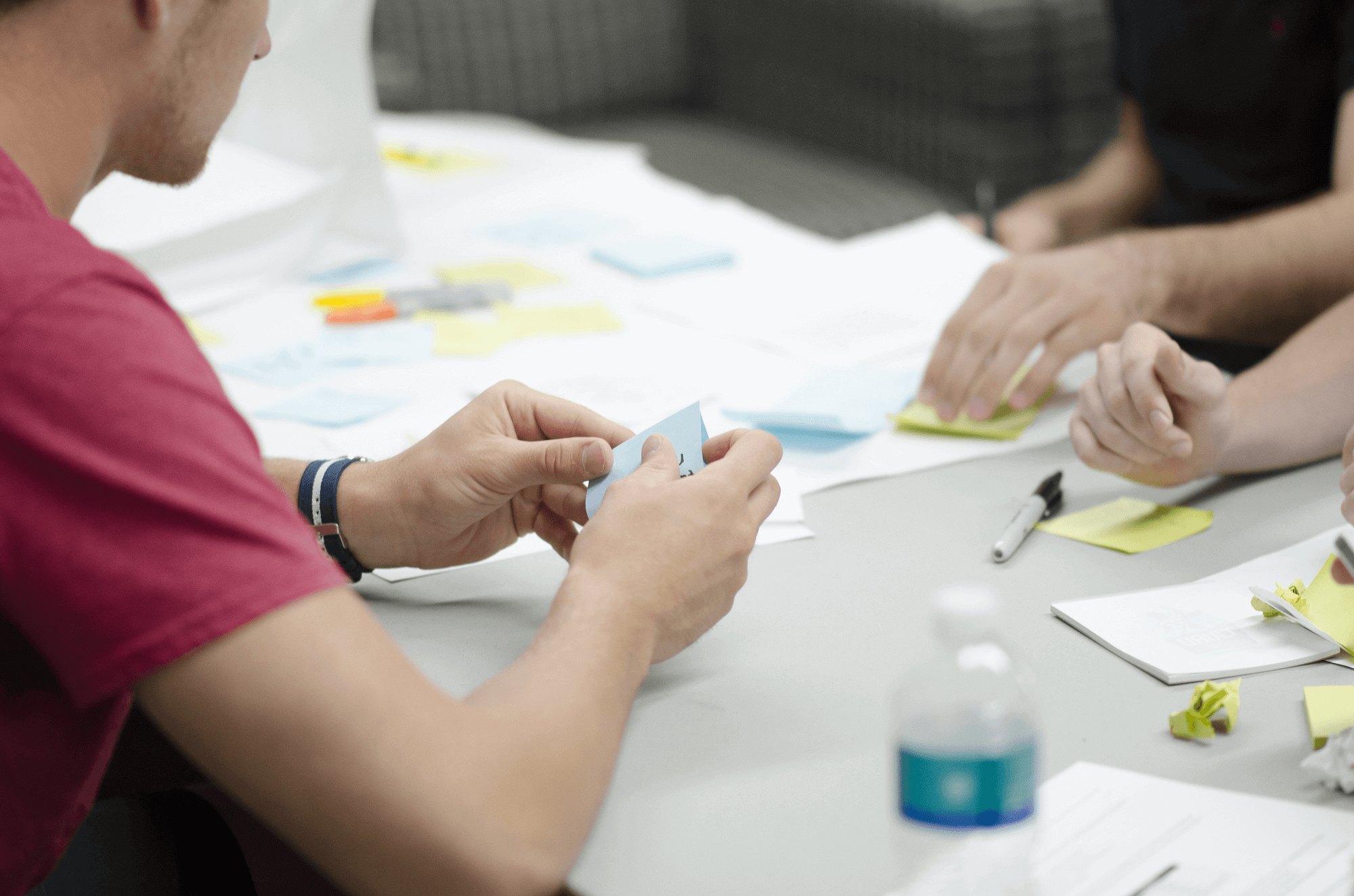 Procesbeschrijving   Procesmodel   Processen in kaart brengen
