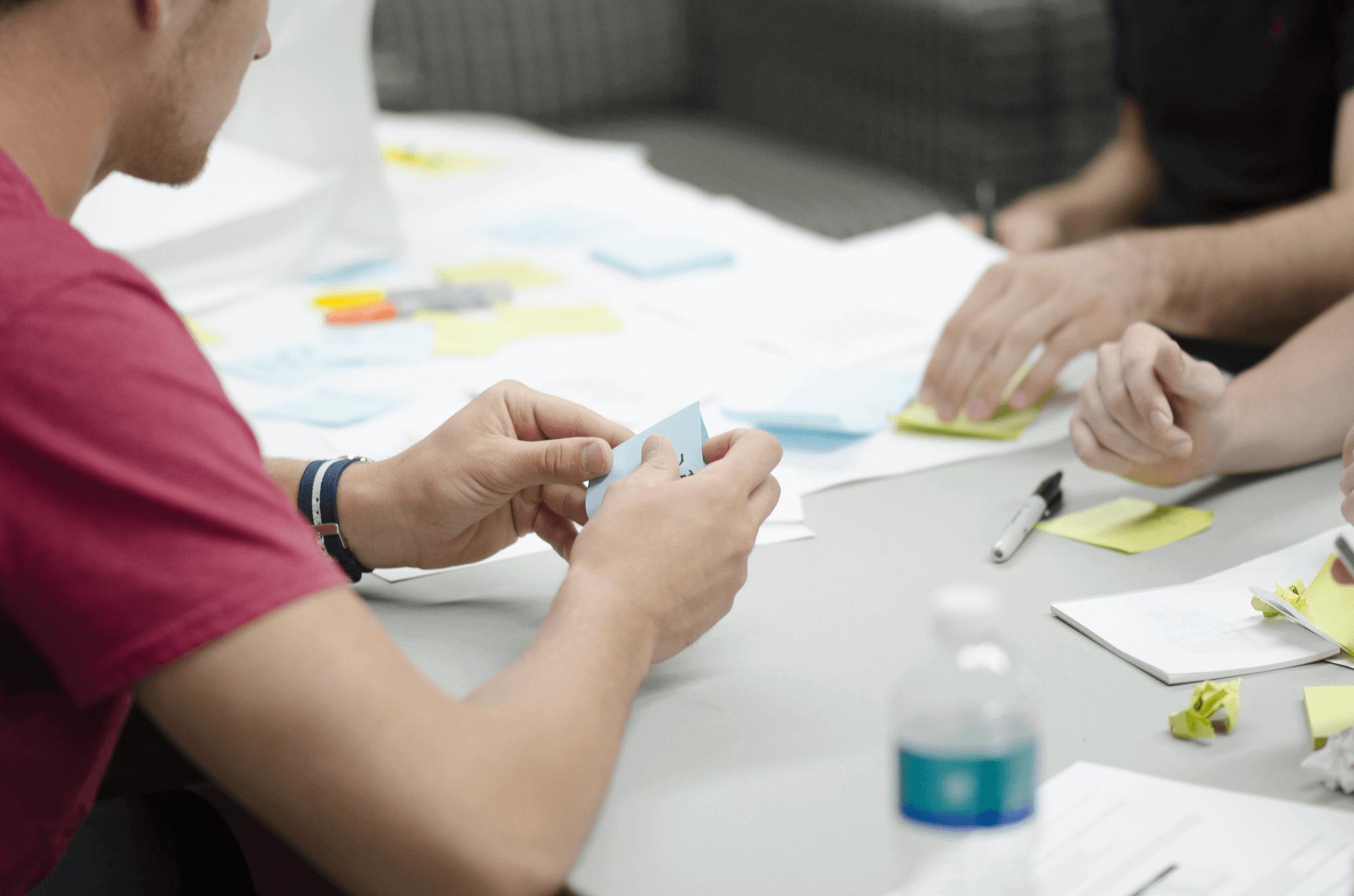 Procesbeschrijving | Procesmodel | Processen in kaart brengen
