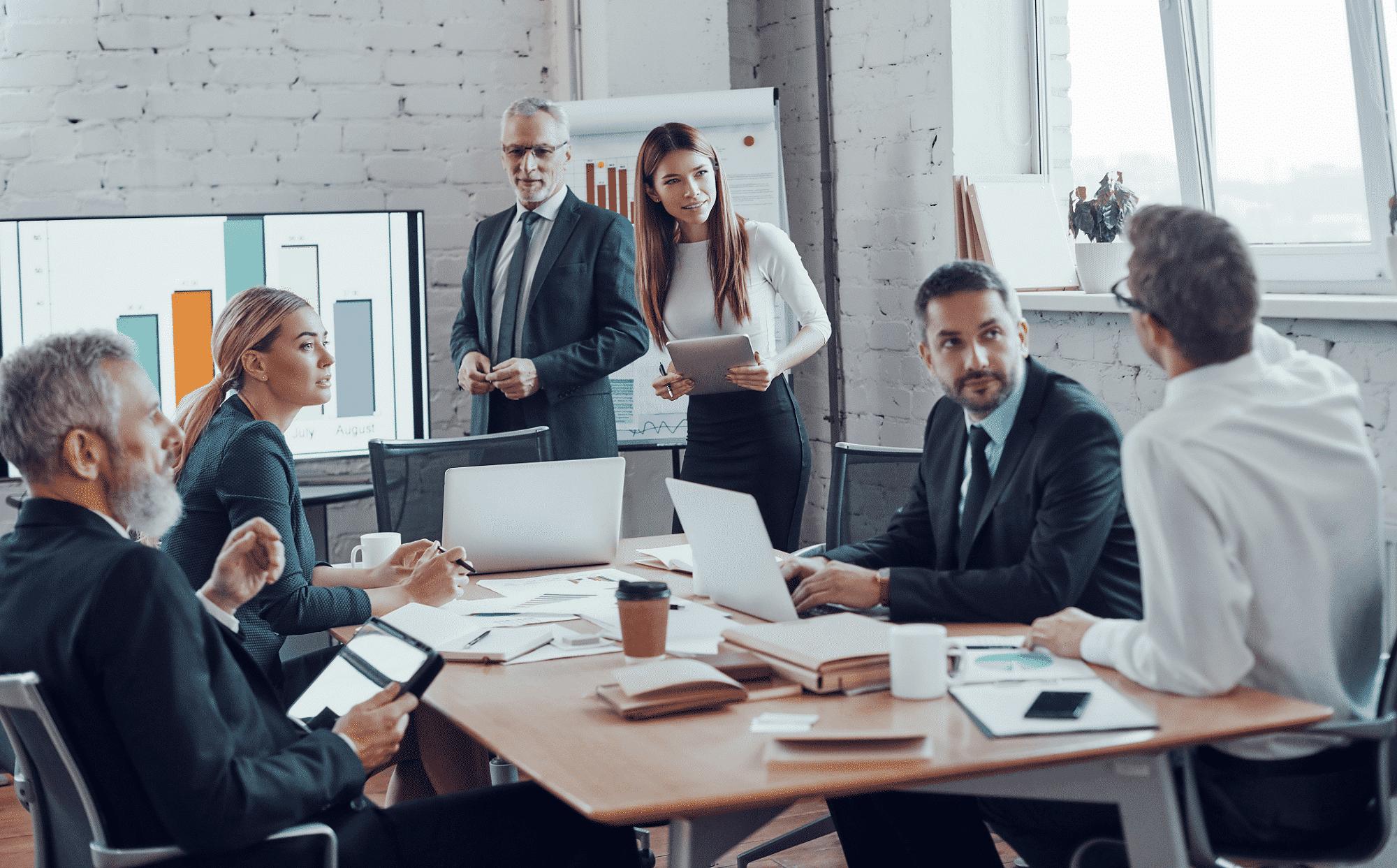 Realiseer een KPI-rendement van 200% | Woningcorporatie