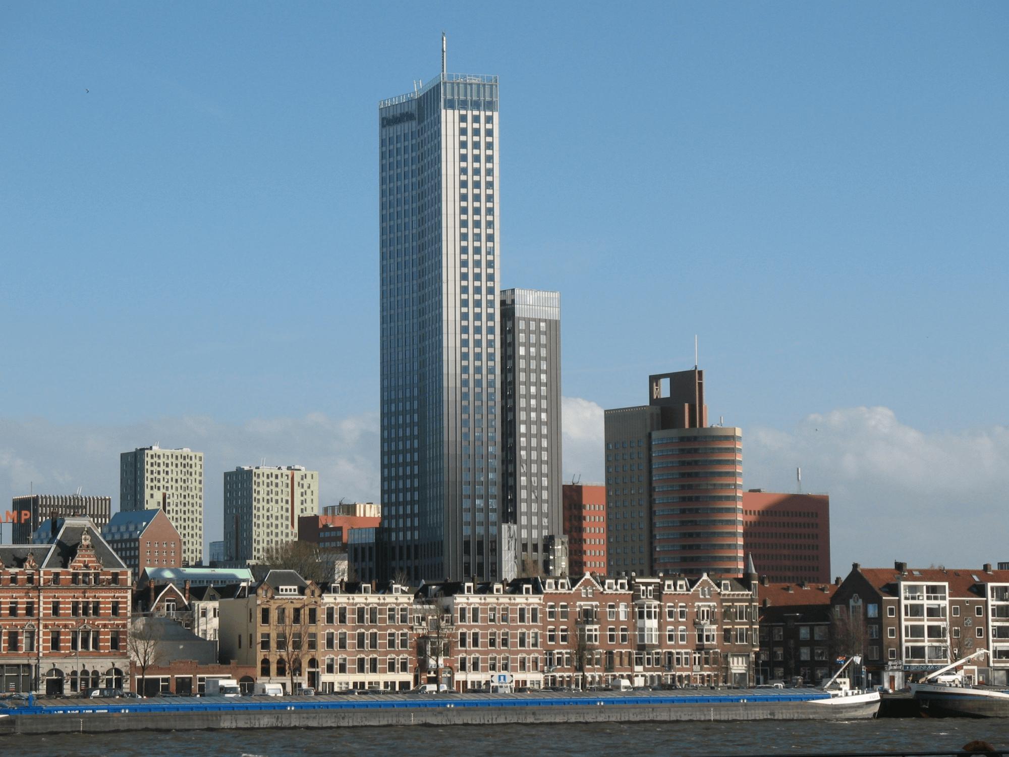 Rotterdam   informatiegestuurd werken   Daar zijn ze goed bezig