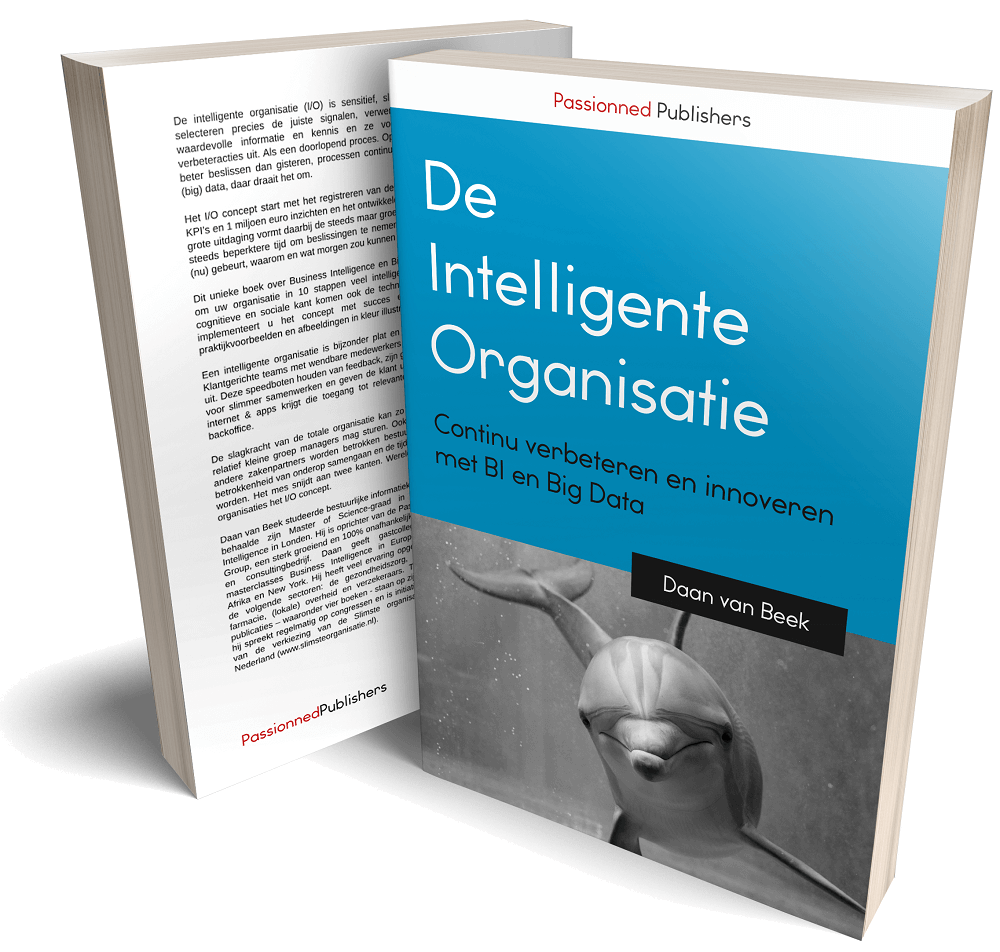 Business Intelligence boek