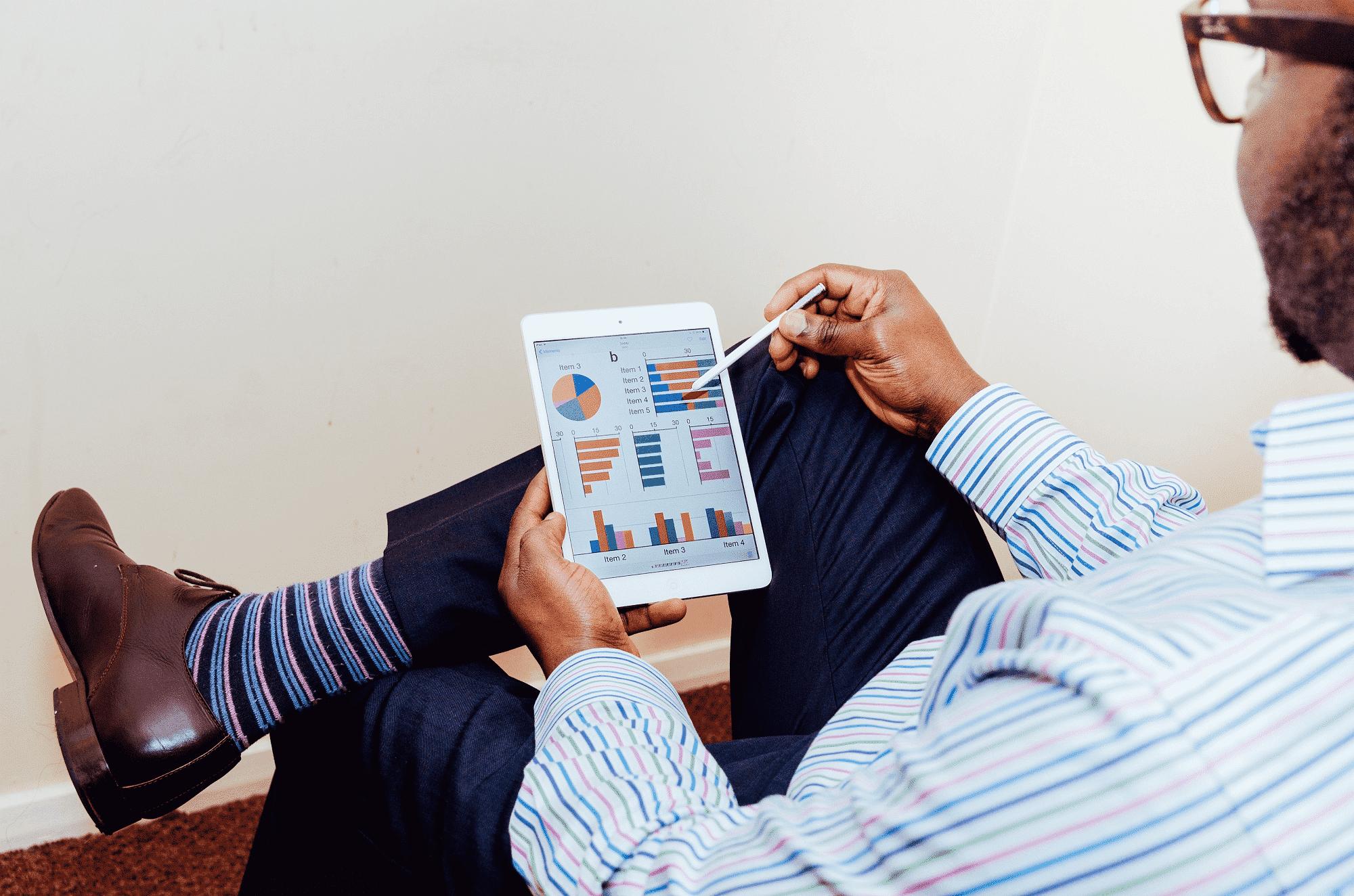 De SMART KPI-bepaler 2020 | KPI's bepalen | Kennisbank