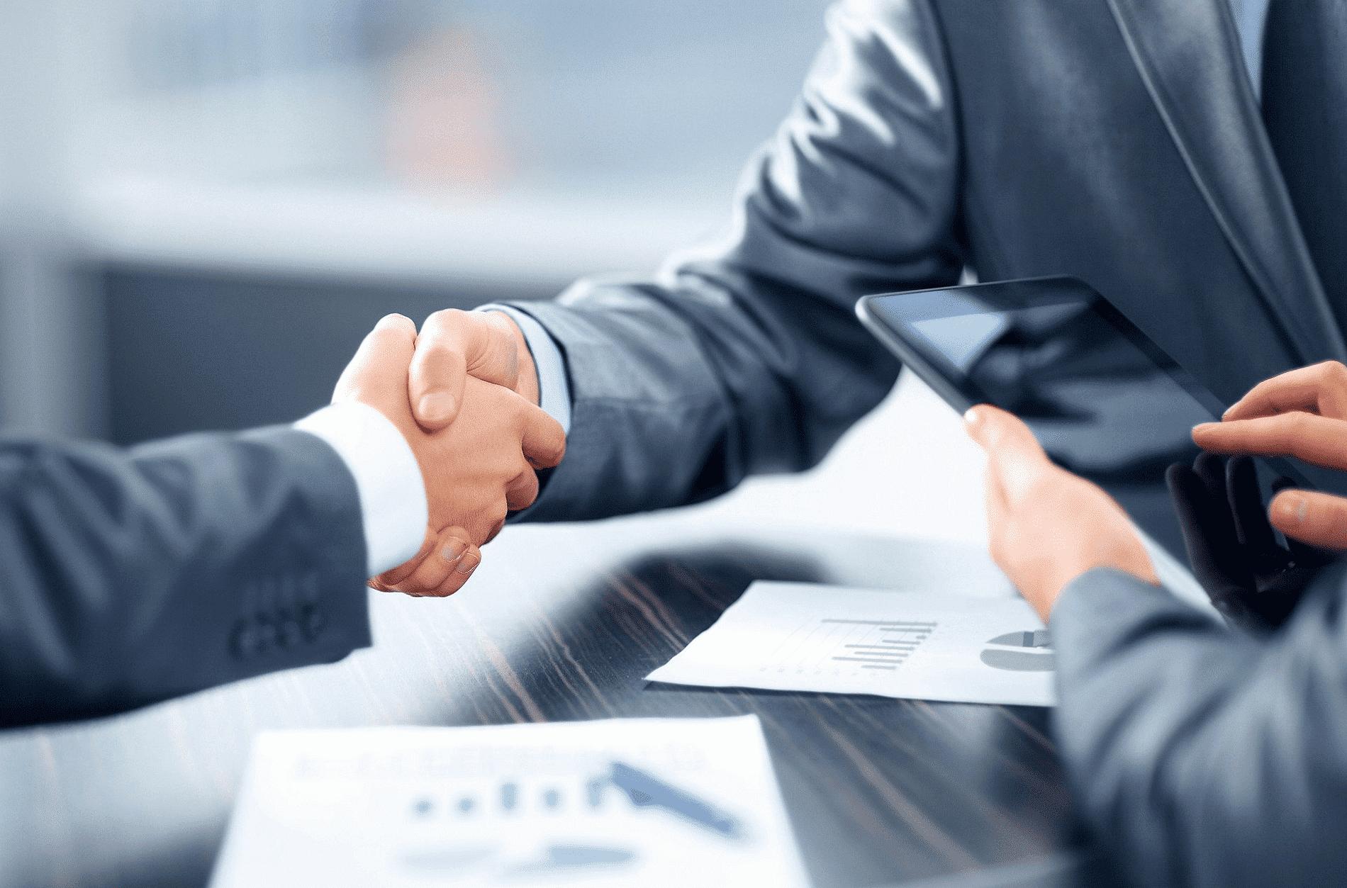 Strategisch advies   Glasheldere formulering   Organisatiemodel