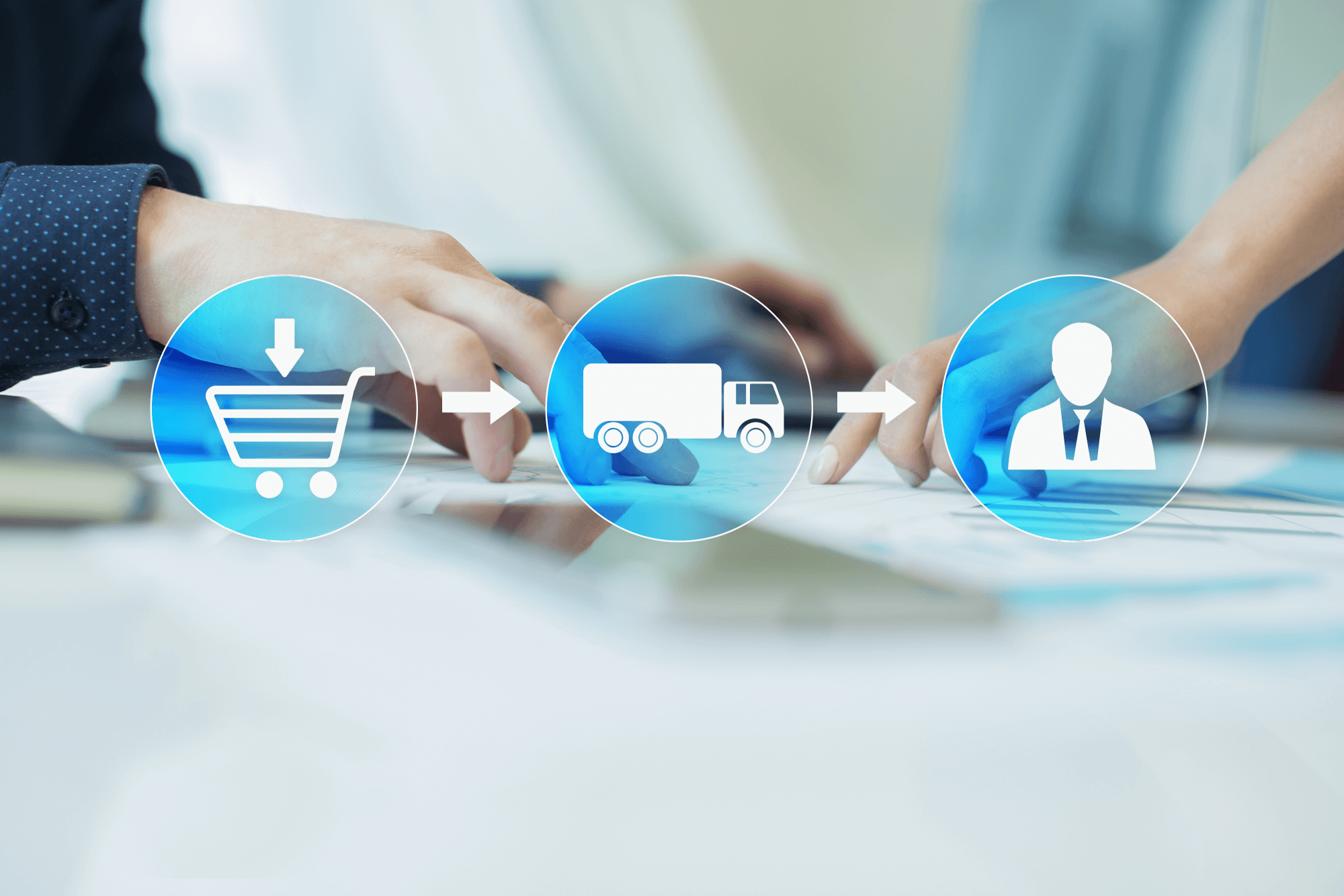 Supply chain management | Supply Chain KPI's  | SCM | Trends
