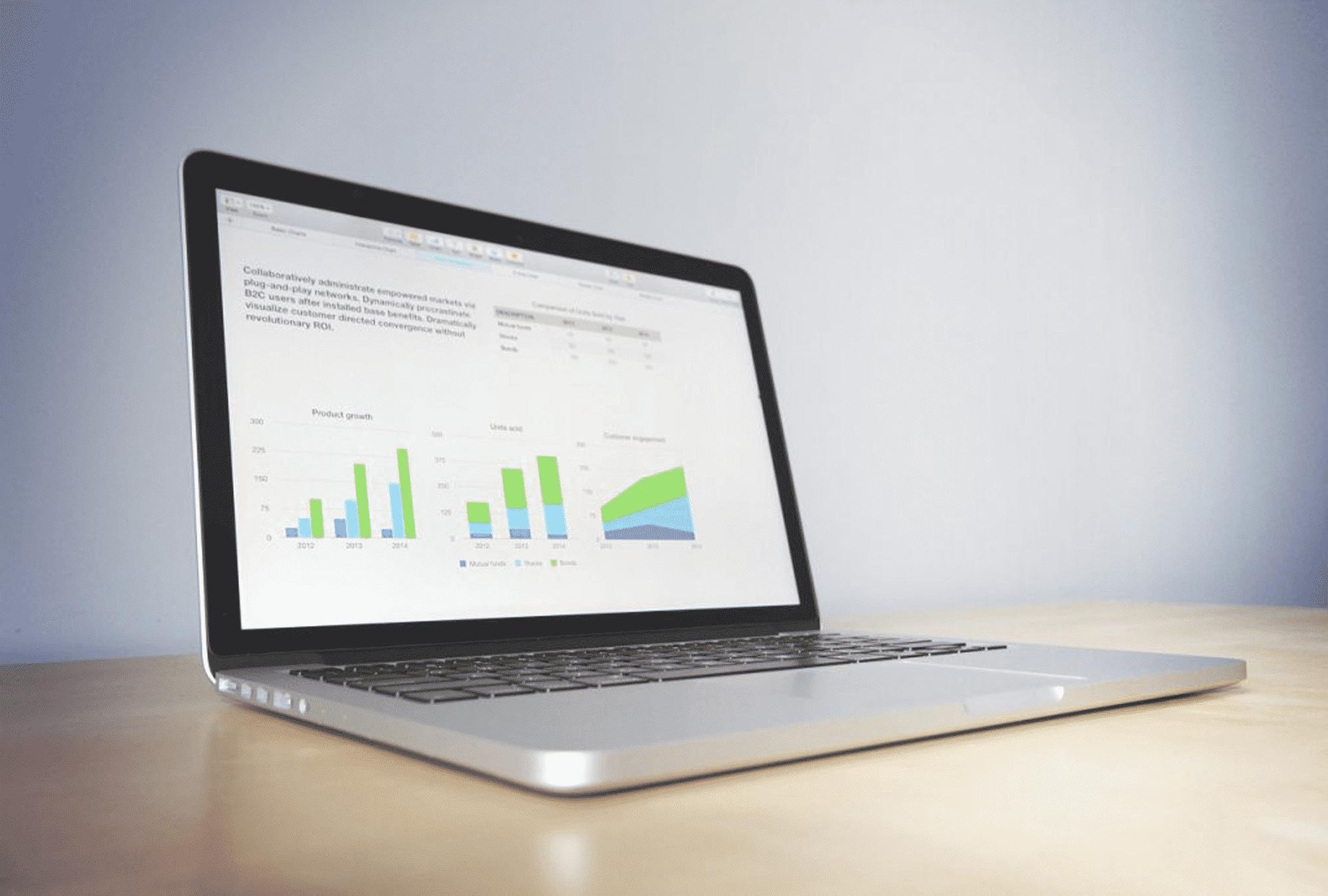 Tableau Software | 100% onafhankelijke BI-studie | Interim inhuur
