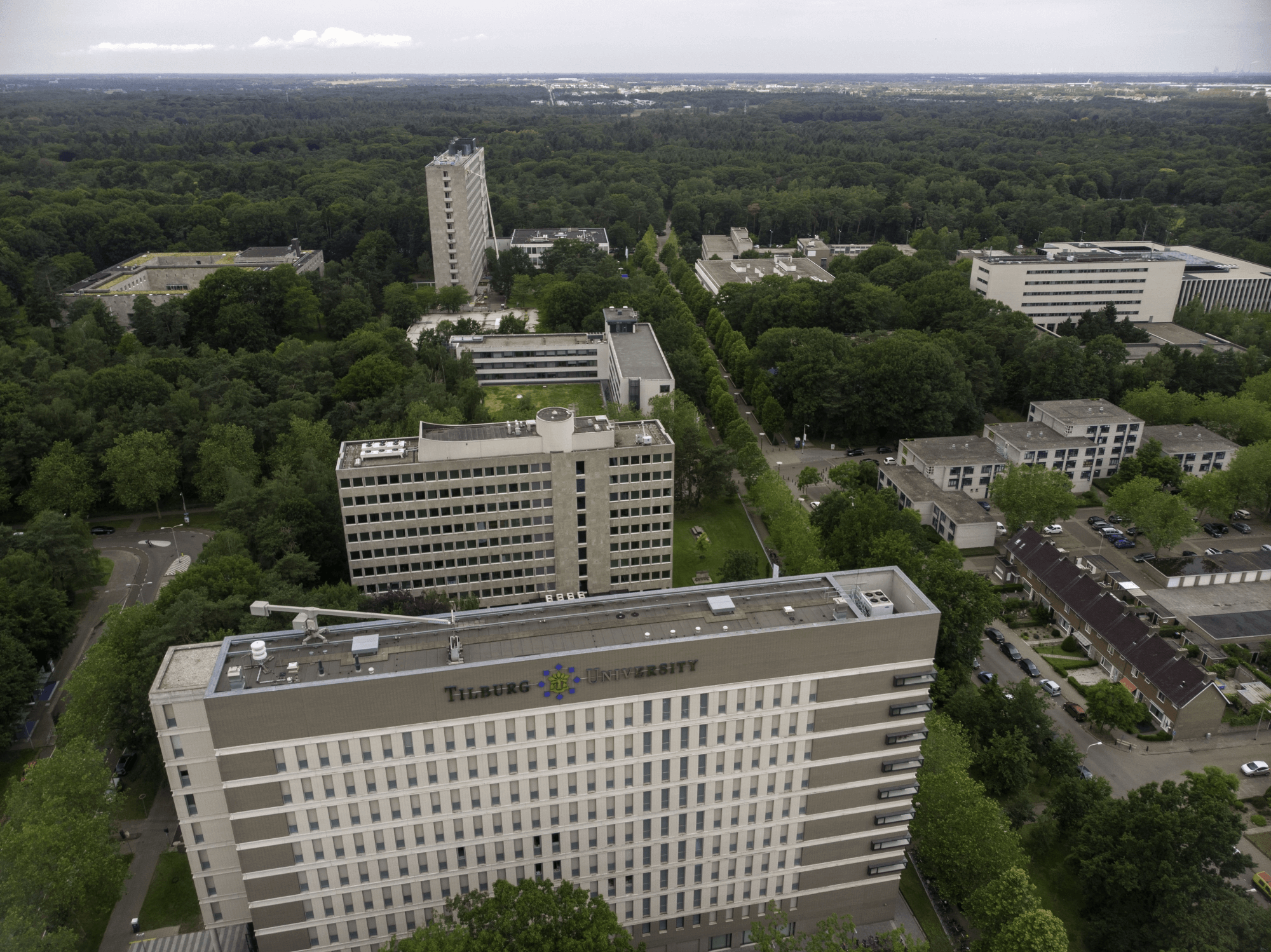 BI & Analytics | TIAS | Tilburg University | Executive MBA