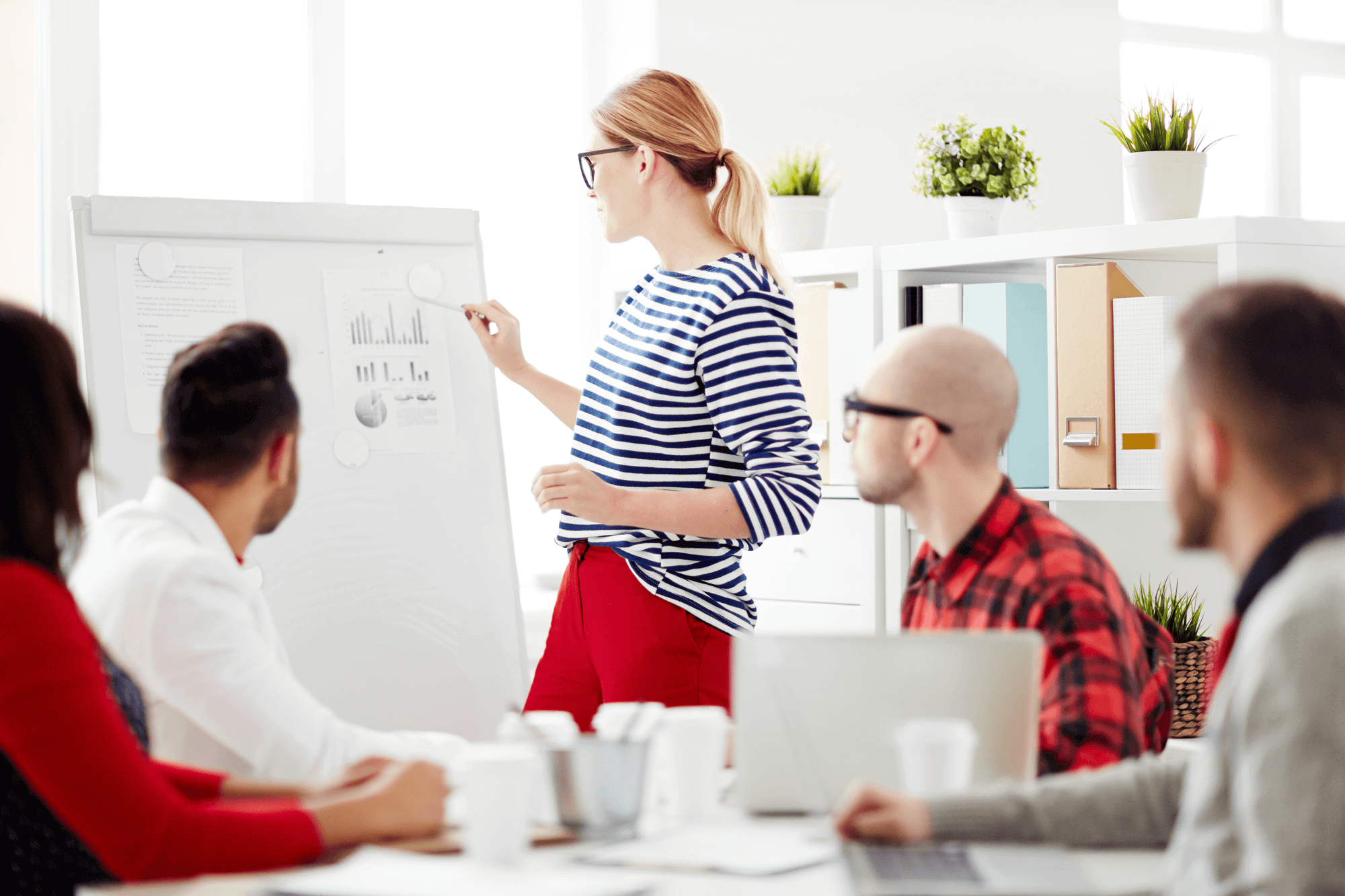 Maak jouw organisatie futureproof | Toekomstbestendige organisaties