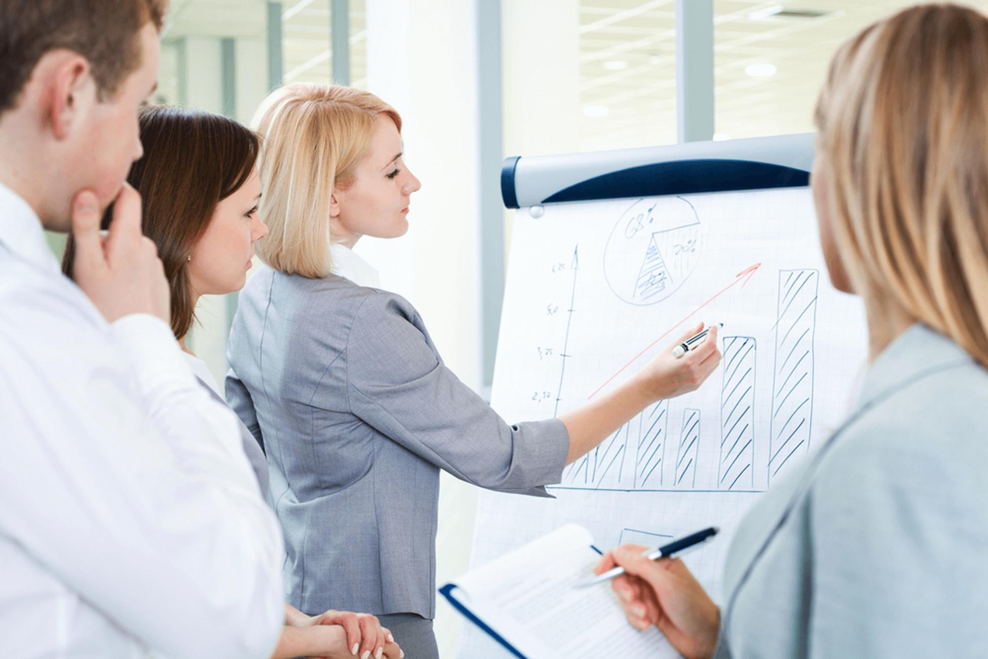 Training PDCA & opleiding Kwaliteitsmanagement