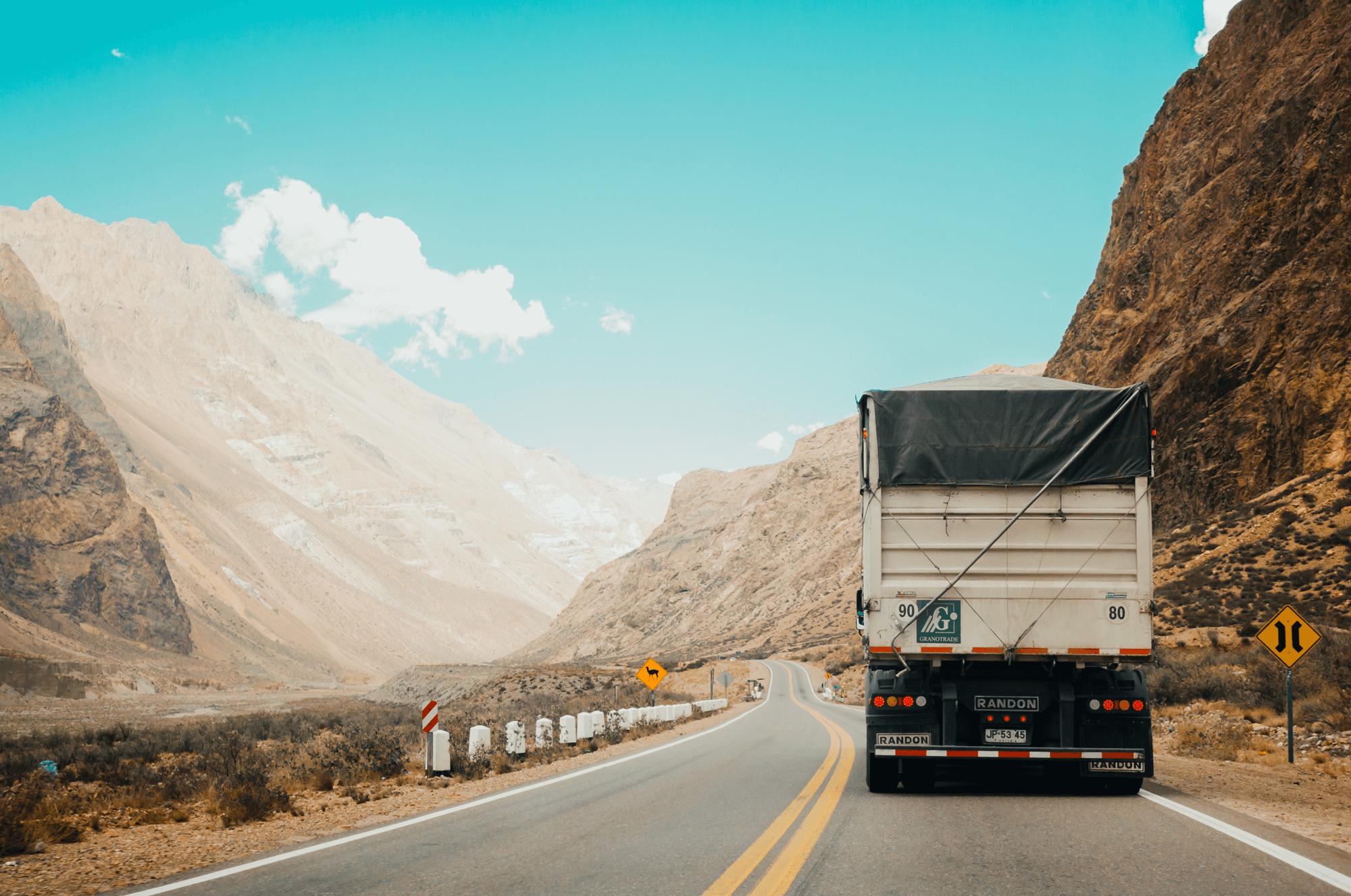Sector Transport & Logistiek   Uitdagingen en data-oplossingen