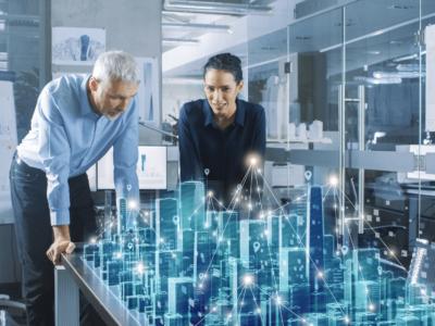 De hobbelige route van data naar verbeteren
