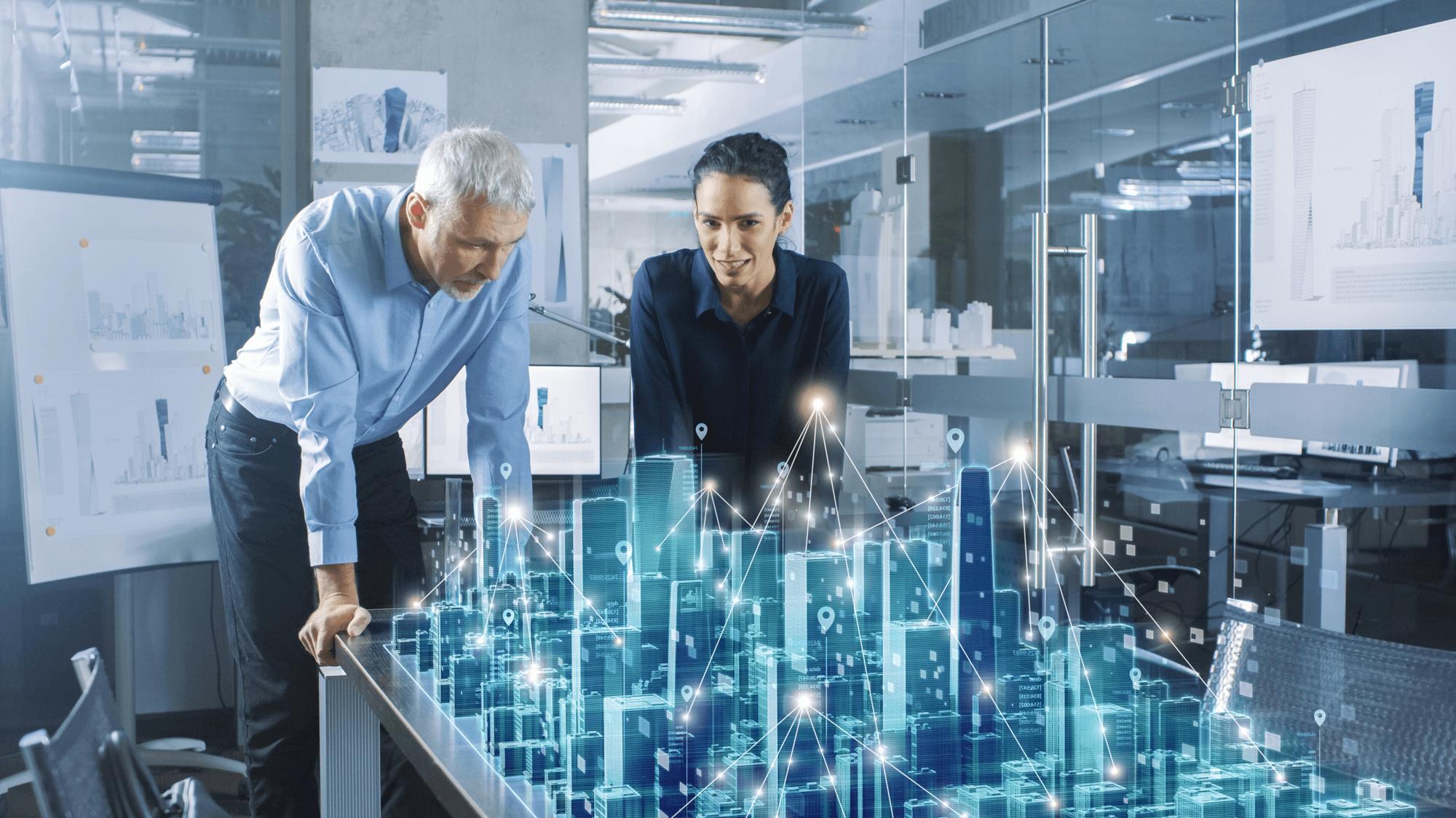 De hobbelige route van data naar verbeteren | Integraal verbeteren