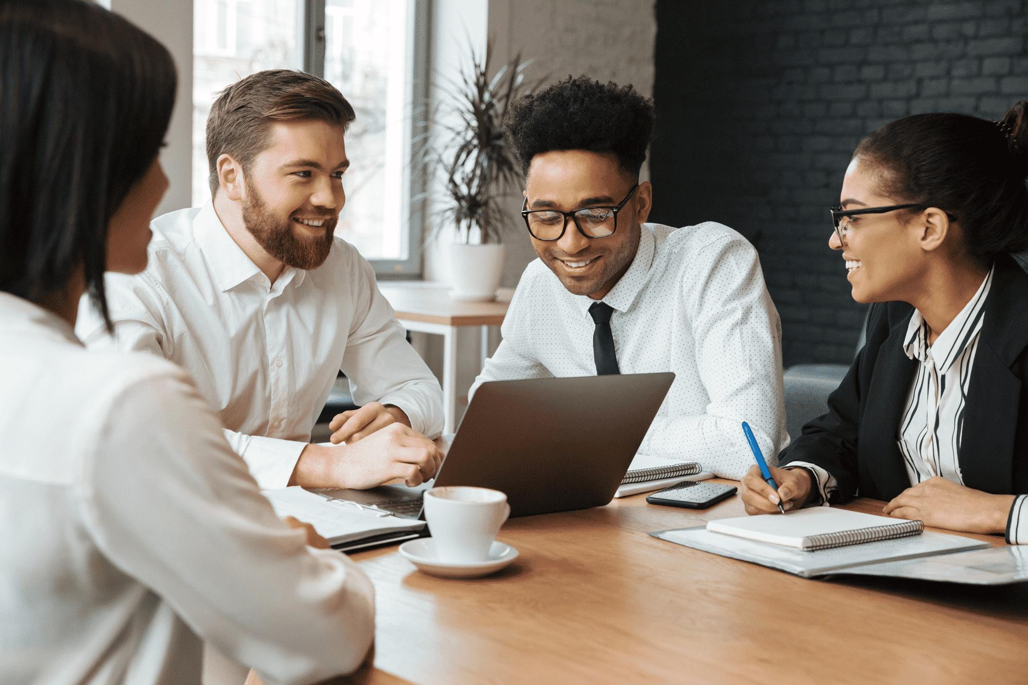 Verandermanager   Change manager   Interim   100% datagedreven
