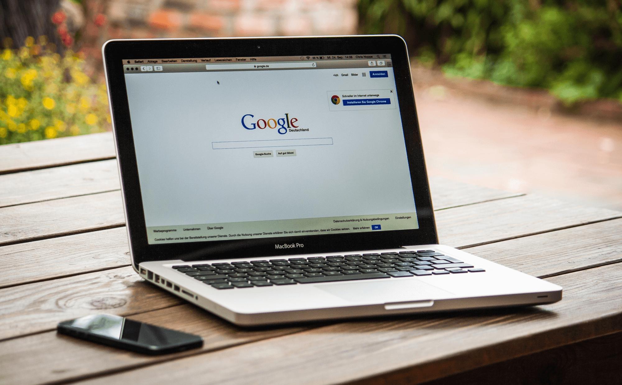 Google op je datawarehouse | BI in natuurlijke taal | Checklist