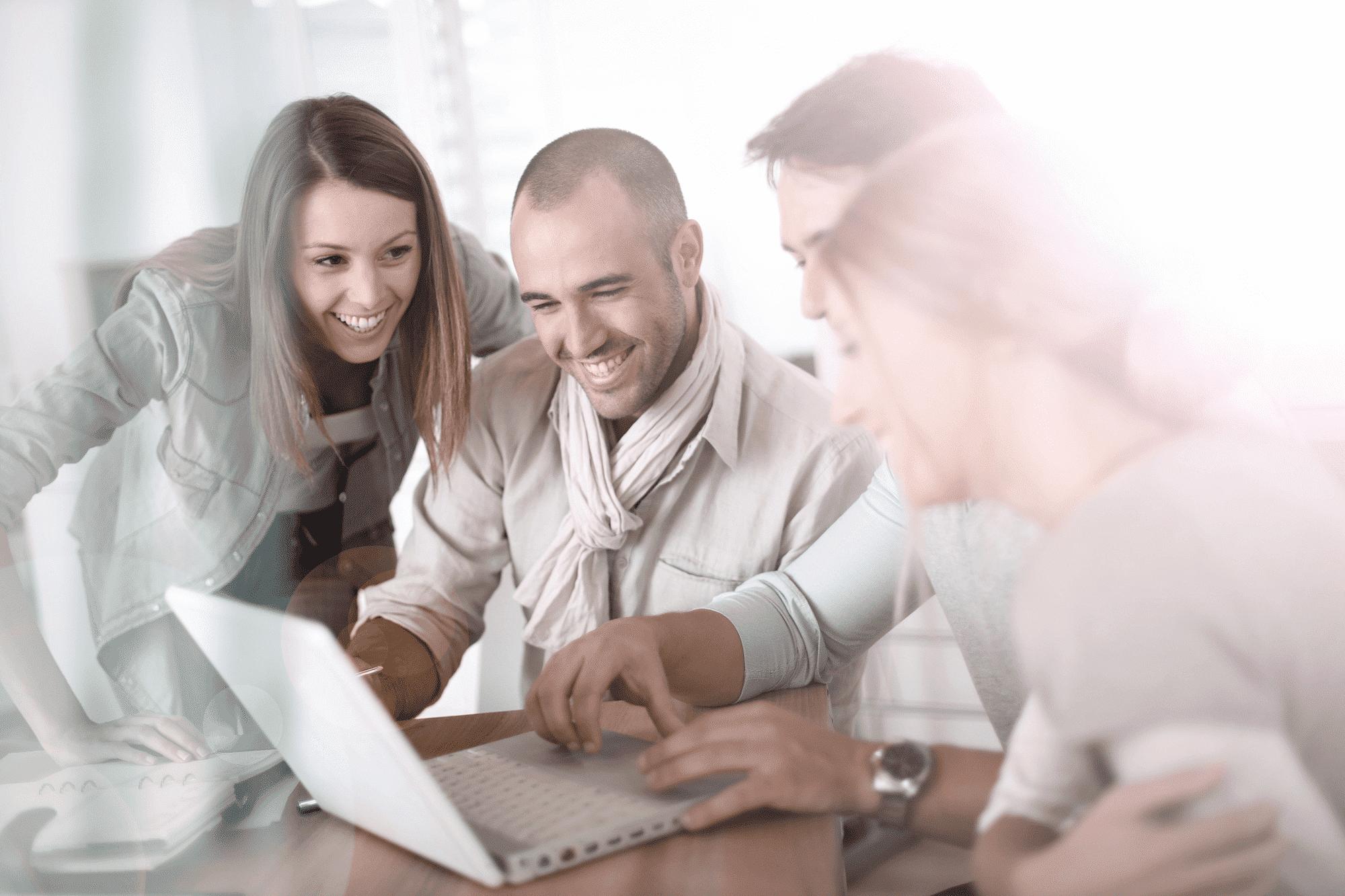 Verkoopstrategie: advies & implementatie
