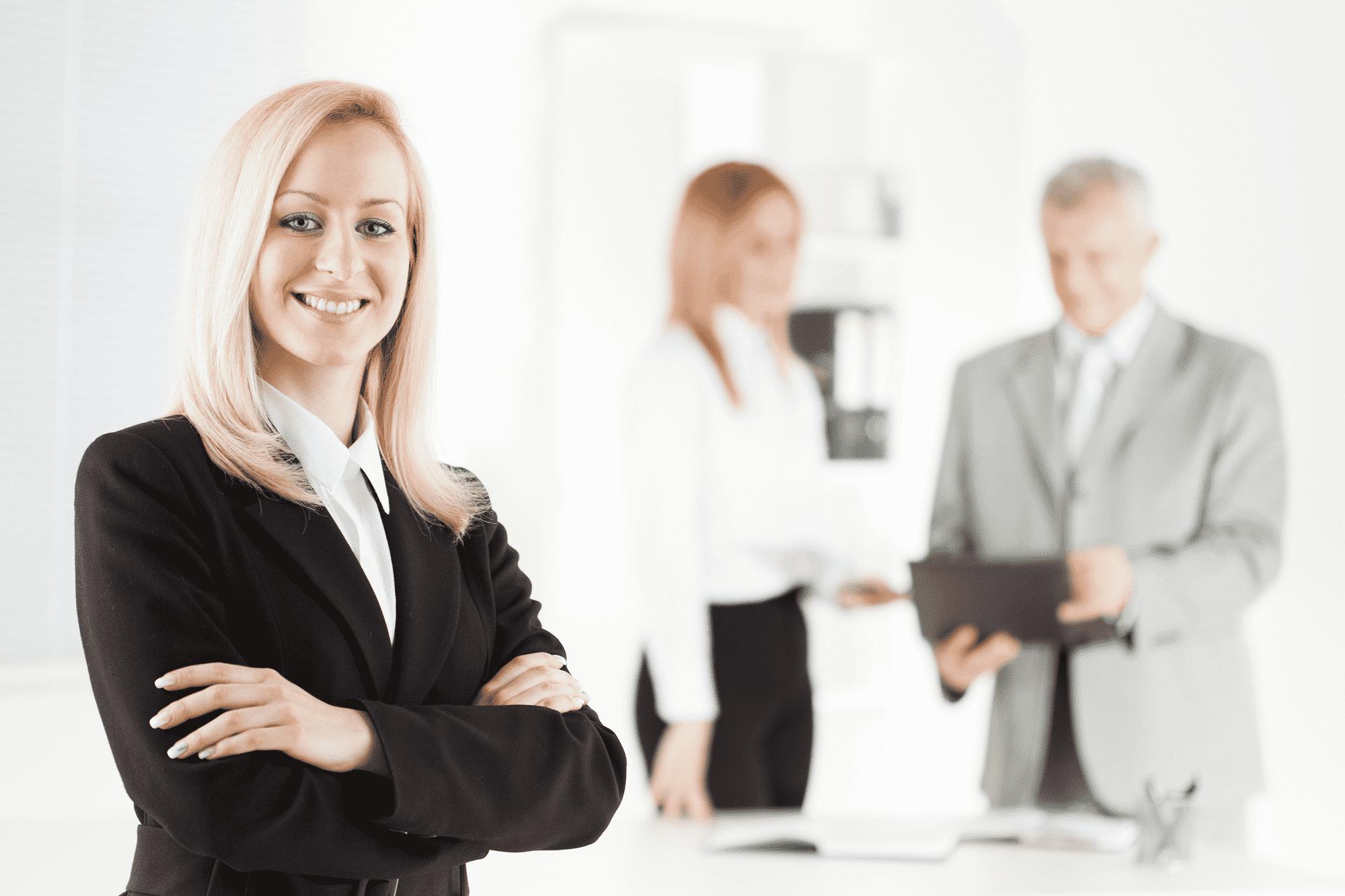 het artikel '4 factoren die elke manager moet kennen'