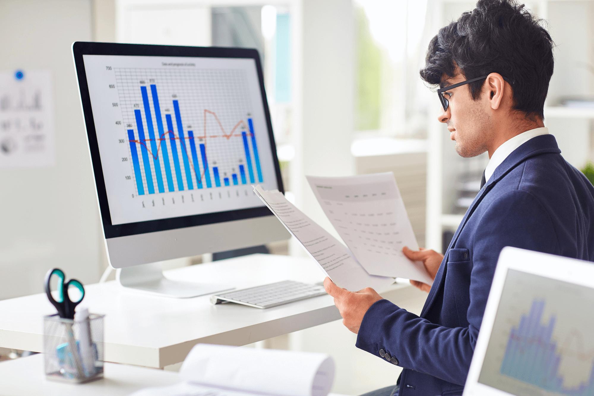 Controllers & Big Data | Een perfecte, innovatieve match