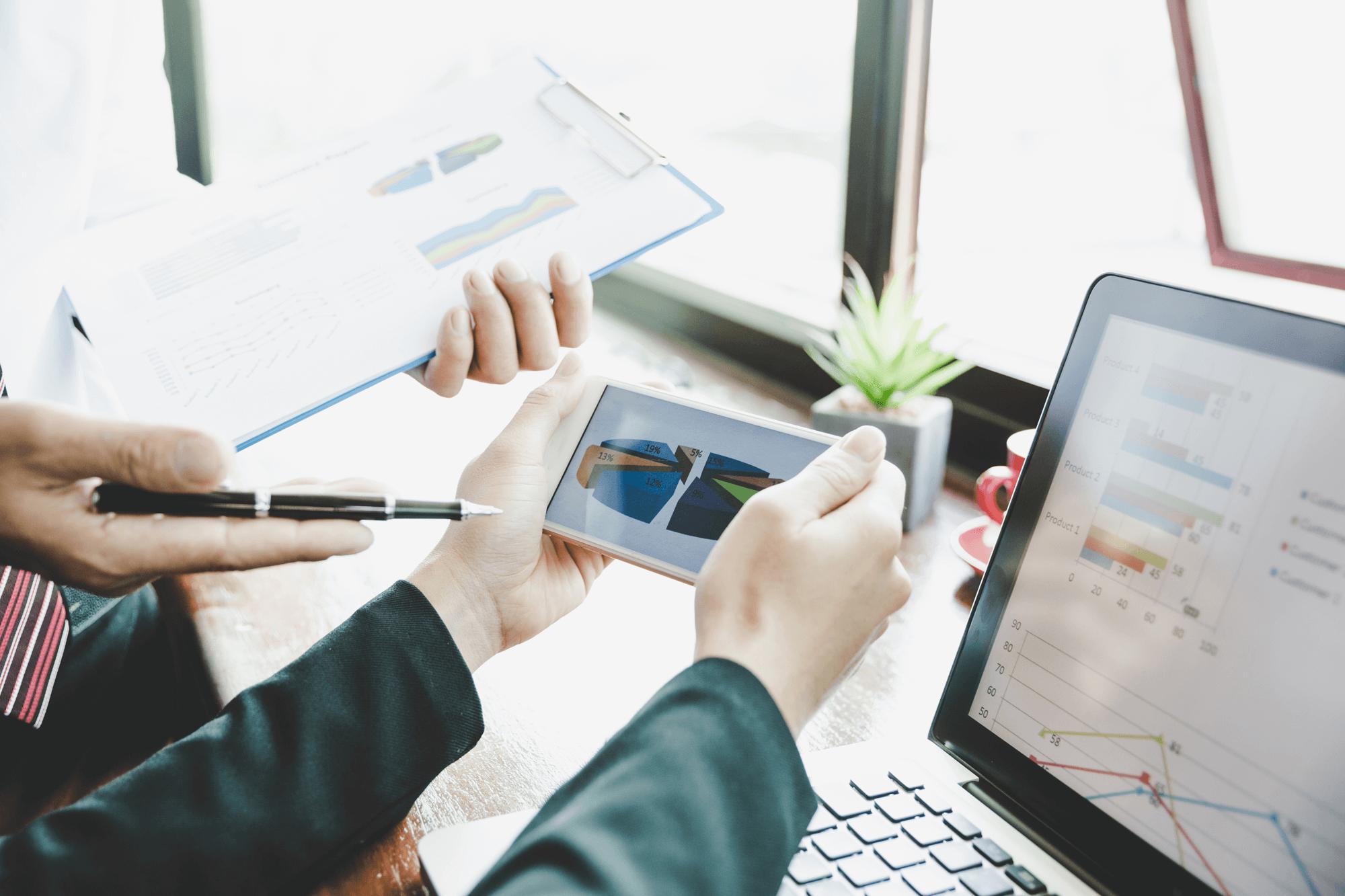 Stop met rapporteren, verstrek inzichten | Analytics kennisbank