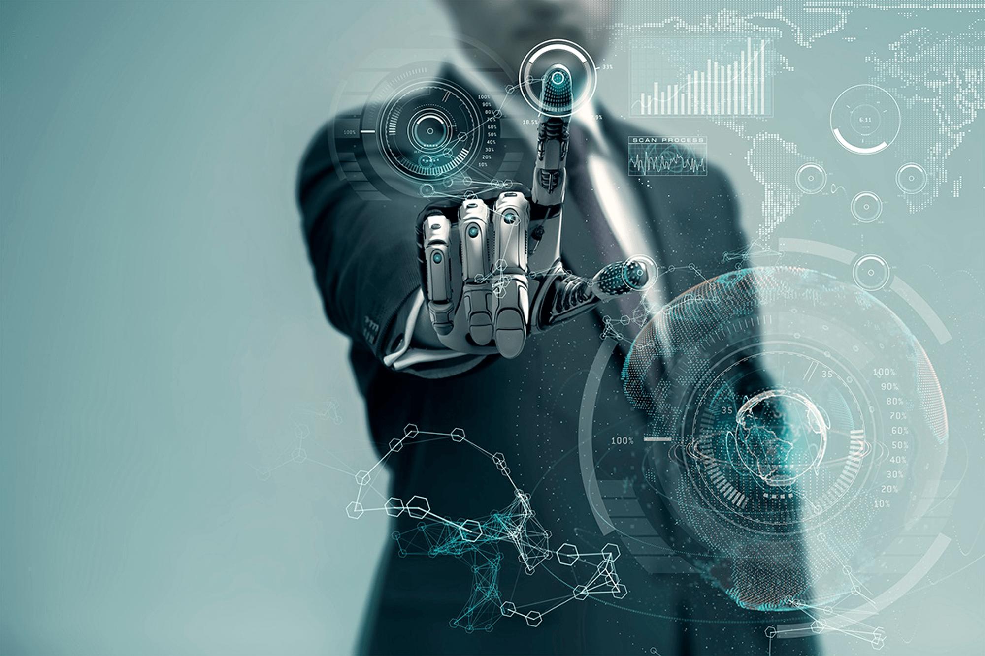 Zes misverstanden over algoritmen   Artificial Intelligence