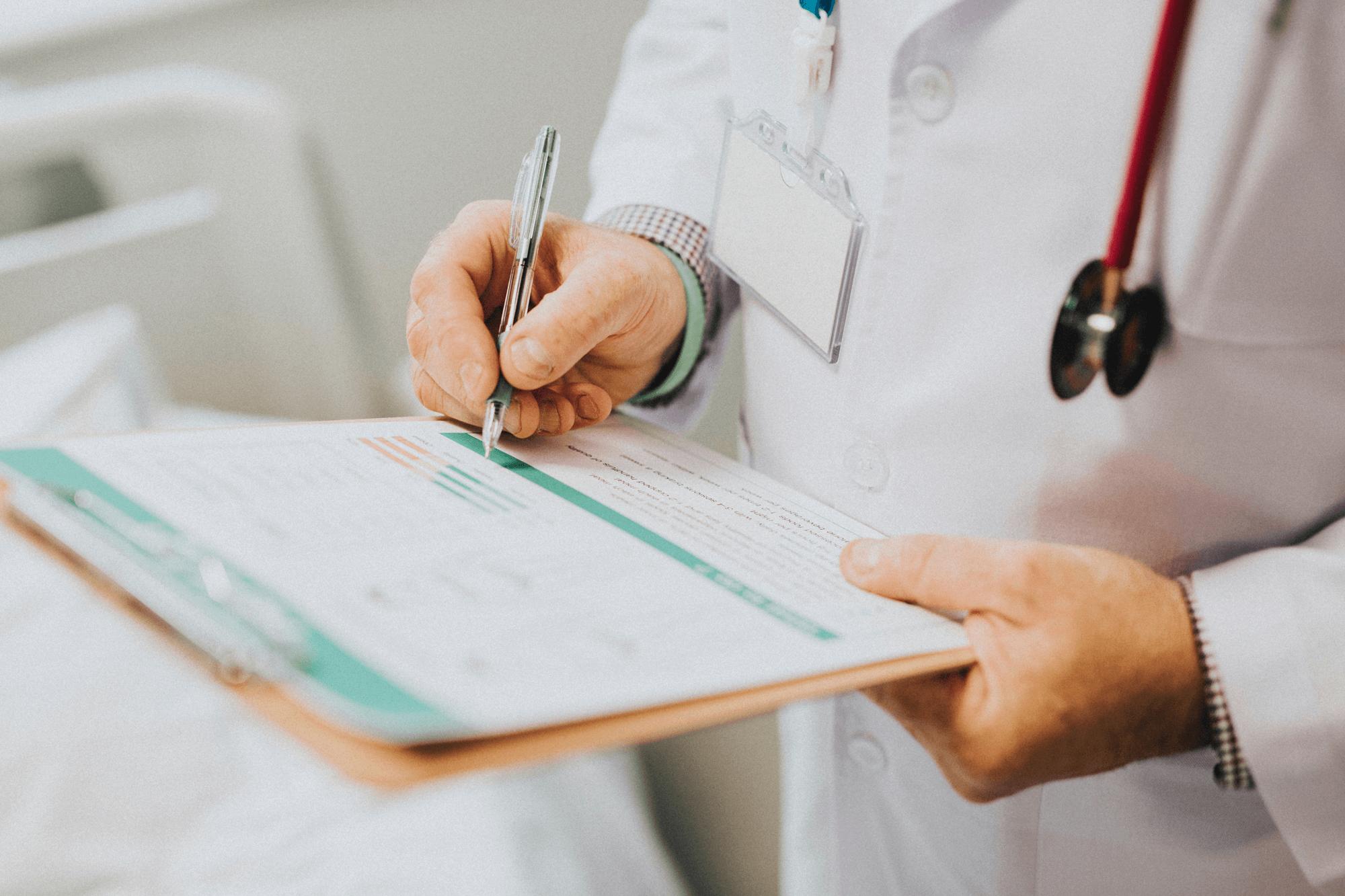 Gezondheidszorg   Welzijn   Care & Cure   Zorgsector   Trends